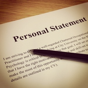 How To Conclude A Personal Statement Quora