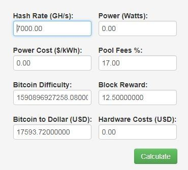How many Bitcoins per month will the Antminer S9 produce? - Quora
