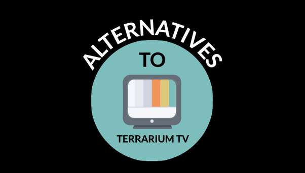 Is there any alternative for Terrarium tv app? - Quora