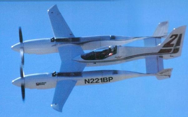 rutan rc airplane designs Dick
