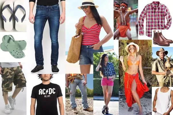 Australian Culture And Traditions Dress Code