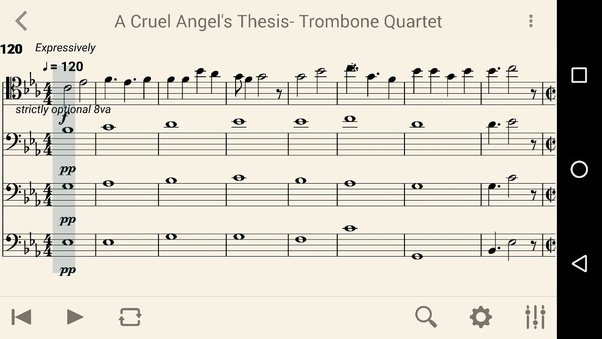 a cruel angels thesis instrumental Evangelion - cruel angel's thesis wwwpianosquallcom composed by shiro sagisu arranged by piano squall & bb b bb b 17.