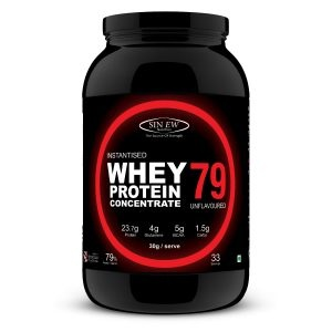Which Are The Best Whey Protein Brands Available In India In 2018