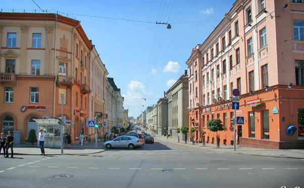 Sex tourism belarus