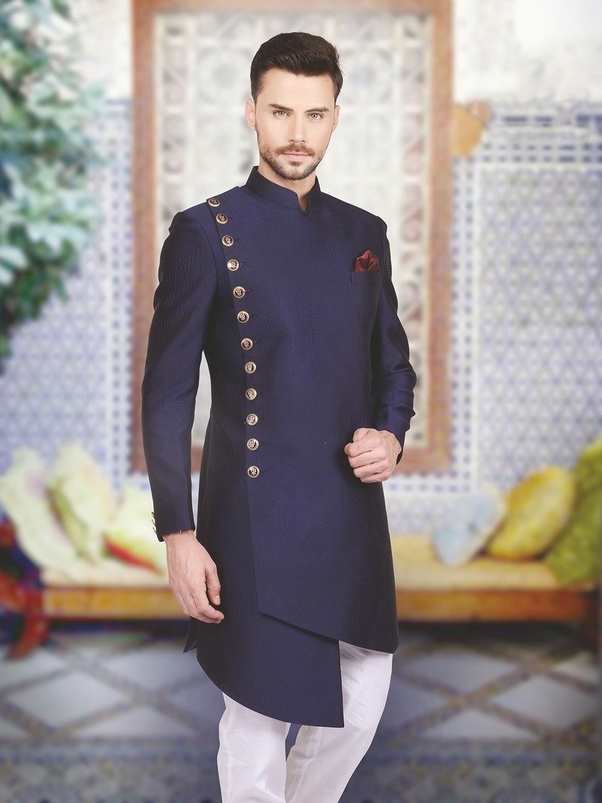 What should a man wear to a cousin\'s summer Indian wedding? - Quora