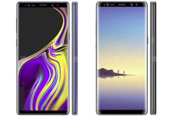 Can I upgrade my phone to Note9 from Note8? - Quora
