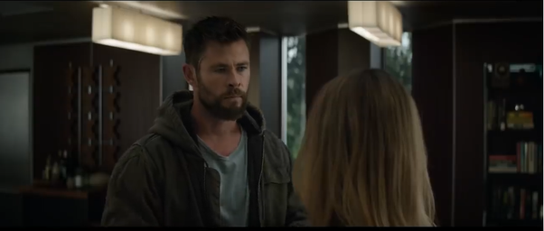 What is your reaction after watching 'Avengers: End game' movie