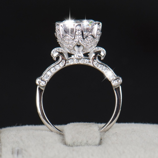 Can You Get A Sterling Silver Ring Resized