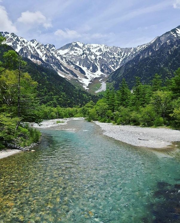 Where Are The Most Beautiful Places In Japan, And Why?