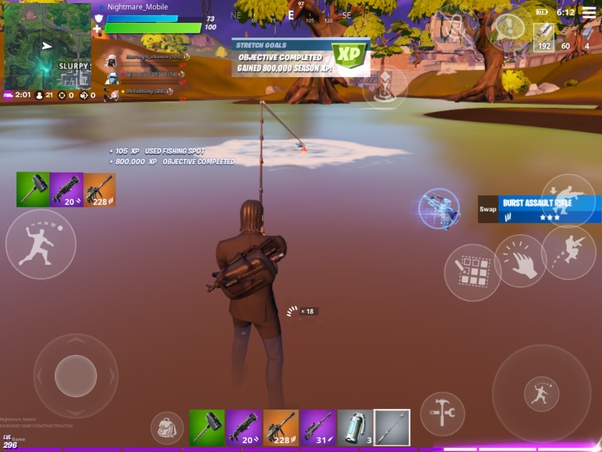 When Is Fortnite Coming On Ipad What Iphone Can Run Fortnite Quora