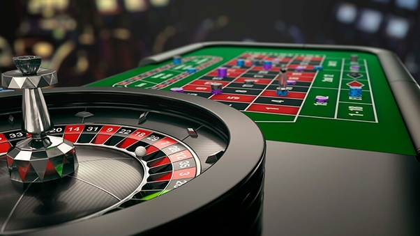 Which online casino games do you prefer to play? - Quora