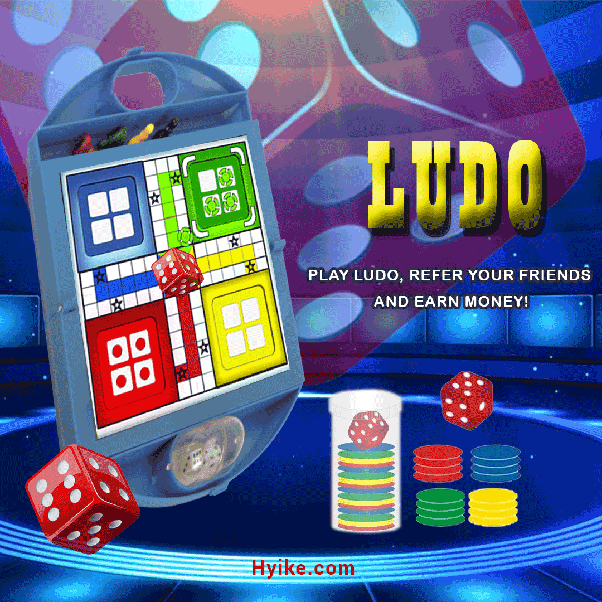 Where can I play Ludo for real money? - Quora