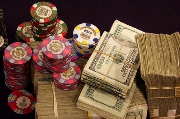 Casino cash chips casinos in or around tulsa oklahoma