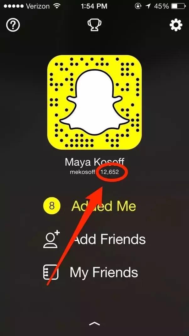 Siri Snapchat