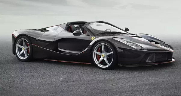Which car is better, Ferrari or Lamborghini? - Quora