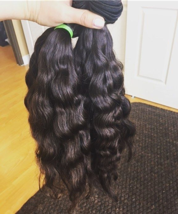 Where Can I Get A Long Human Hair Extensions Quora