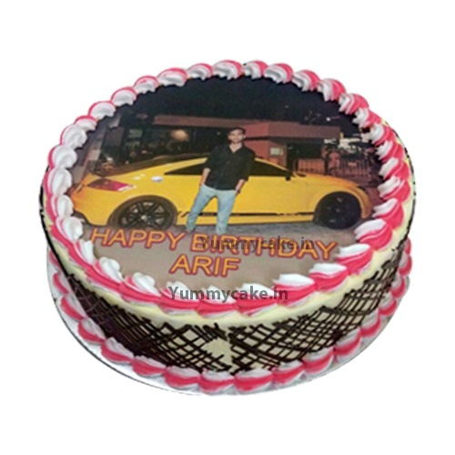 Astounding How To Surprise My Boyfriend If I Bought Him Cake On His Birthday Funny Birthday Cards Online Inifodamsfinfo