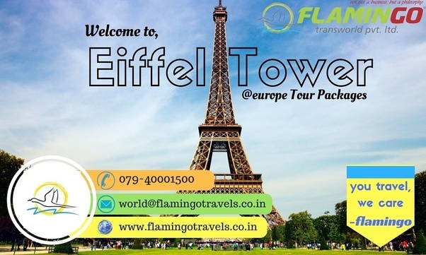 What Are The Best Travel Agencies In India Offering Best Travel - Europe travel package
