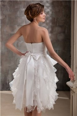 Choose That Fabric Which Will Allow Your Skin To Breath Also Here Are Some Other Examples Of Wedding Dresses 2015 Form TBdress