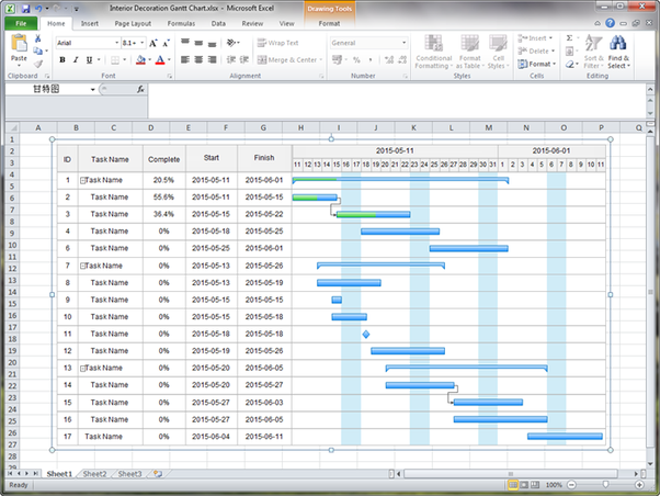 How To Create A Graph On Excel For Ab Research Mac