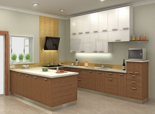 what is the cost of a godrej kitchen quora