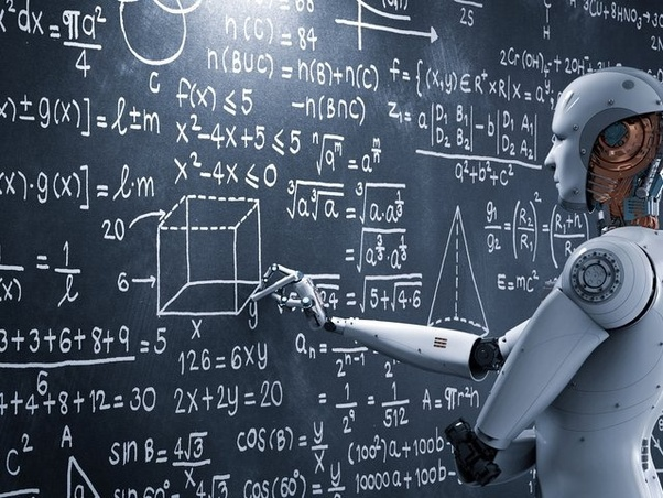 How to learn mathematics for machine learning quora all the advance maths you will need for machine learning career it is definitely a lucrative career choice from now for 20 years this is a booming field fandeluxe Choice Image