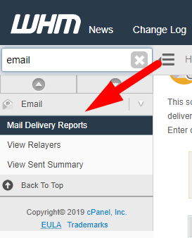 How to track an email delivery in cPanel - Quora