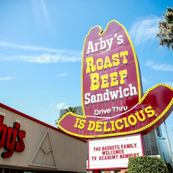 Which is the original: 'Sir, this an Arby's' or 'Sir, this ...