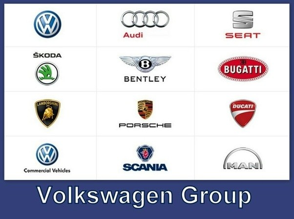 What are some cool and lesser-known facts about Volkswagen cars? -