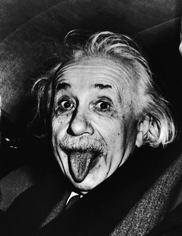 What are interesting facts about Einstein? - Quora