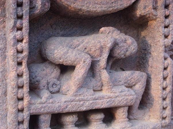 Happens. Sex in hindu religion