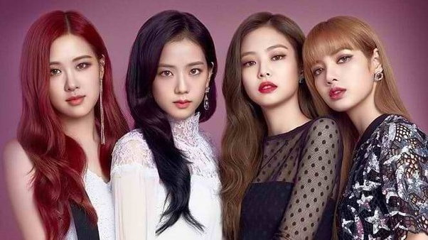 Which girl group do you prefer, BlackPink or Red Velvet? - Quora