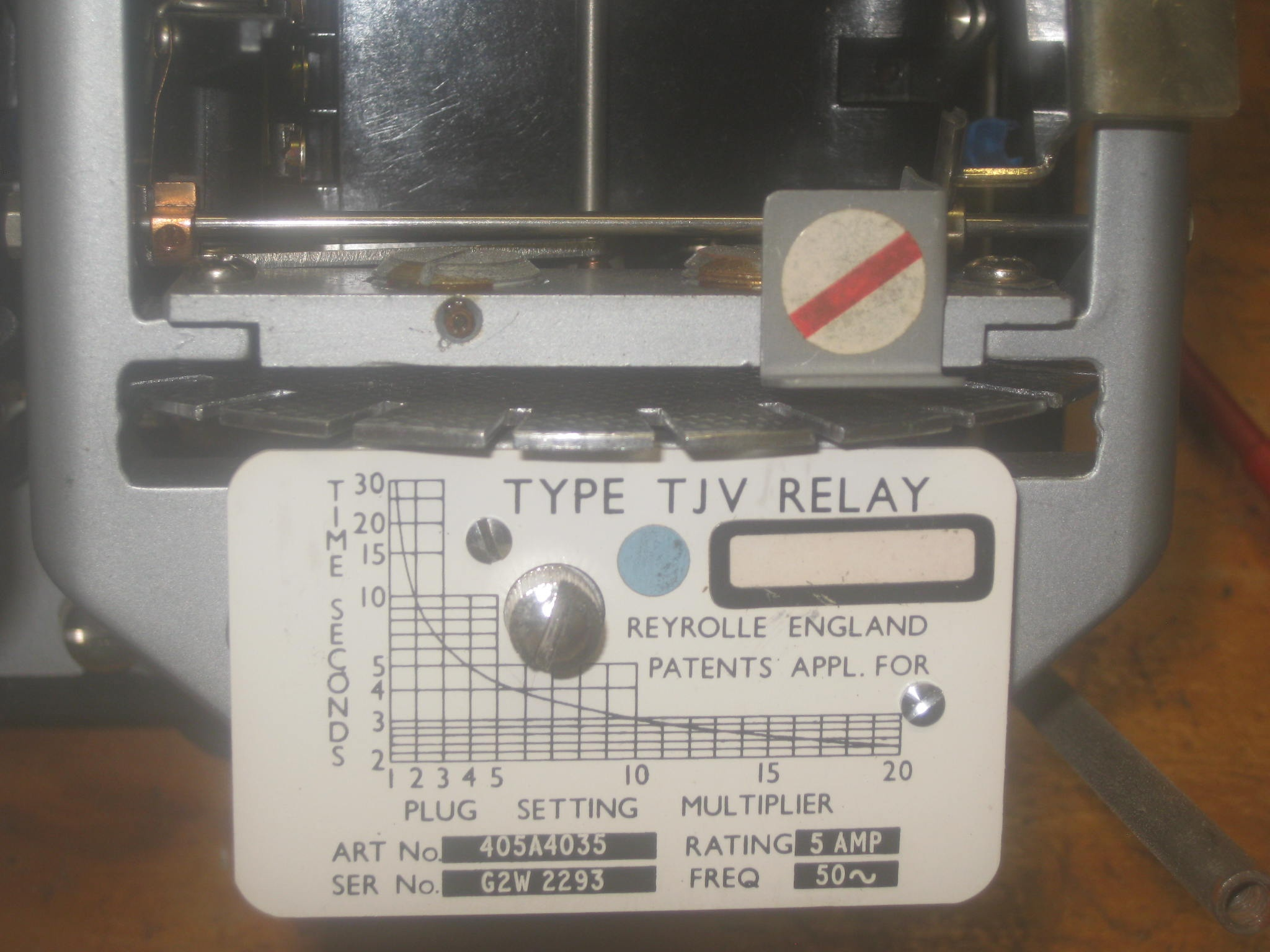 What Is The Comparison Between An Electromechanical Relay And A Current Through Coil This Trip Operates On 110 Volts Dc Supplied Via 400 5 Amps Cts Measuring Outgoing 11000 Supply