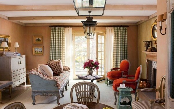 What is the best furniture layout in small living room? - Quora