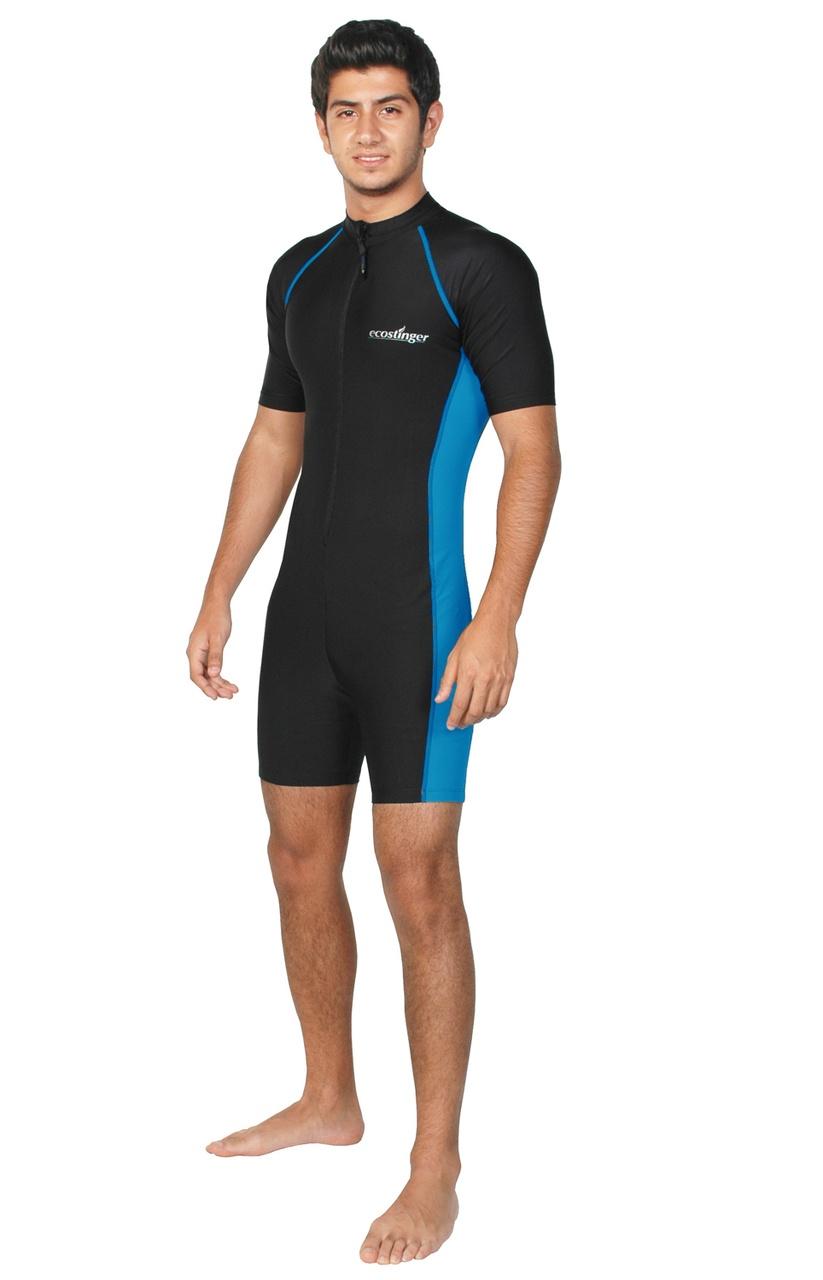 bc6e3d43927ec Is it okay for a guy to wear a one piece swimsuit? - Quora