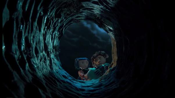 Is Whyborn A Figment Of Coraline S 2009 Film Imagination Quora
