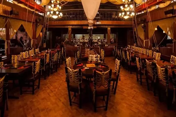 Which Is The Best Buffet Restaurant In Marathahalli Quora