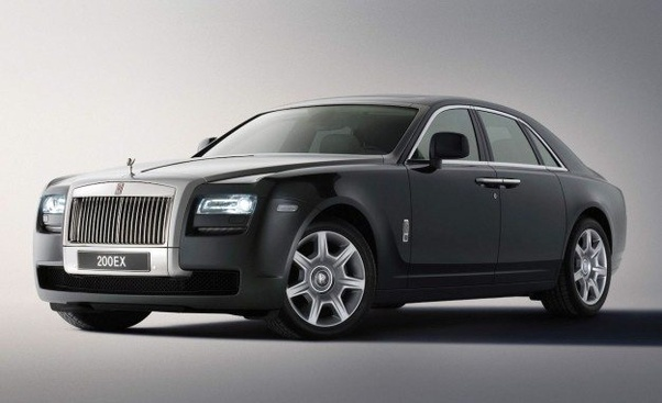 The Cost Of Ing A Rolls Royce Depends On Company You From Location Pick Up Car Model That Select And Length