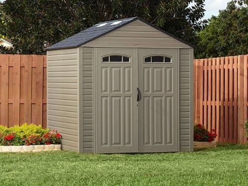How To Make A Wooden Shed In Your Backyard   Quora