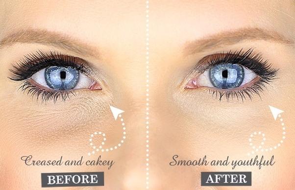 how to stop makeup creasing