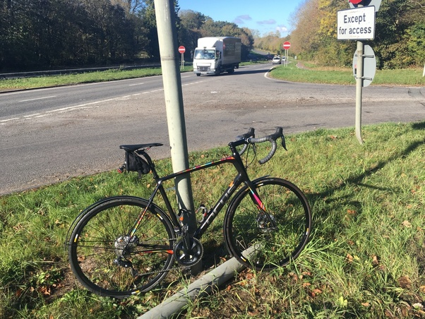 Is a carbon frame bicycle really worth its price to a non-pro
