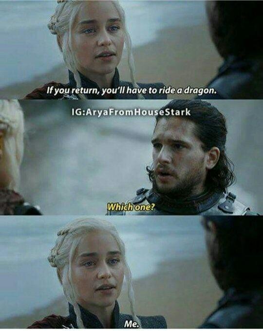 main qimg a8fcca8fdda4f9e92b7b68a23a3c3eb7 c what is the best meme for game of thrones, season 7, episode 6