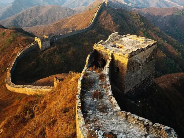 There Are Too Many Famous Ancient Buildings In China. Nobody Could Really  Do Justice In A List As Part Of A Quora Answer. However, Iu0027ll Pick Out Just  A Few ...