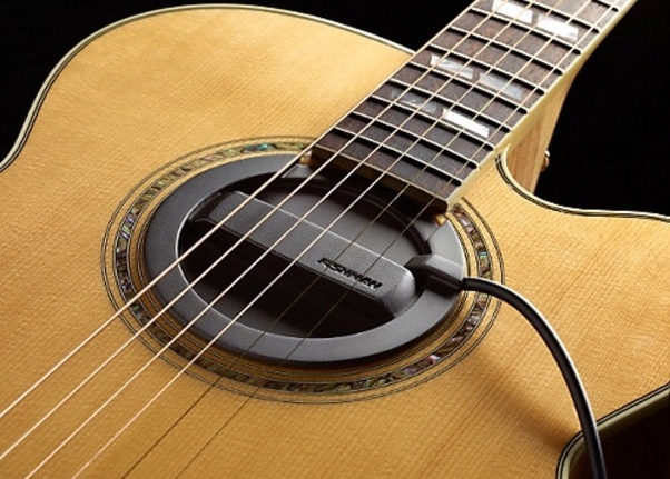 What Can I Do If I Want An Output Jack On My Basic Acoustic Guitar Quora