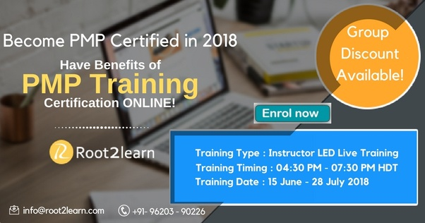 What is the best online PMP training? - Quora