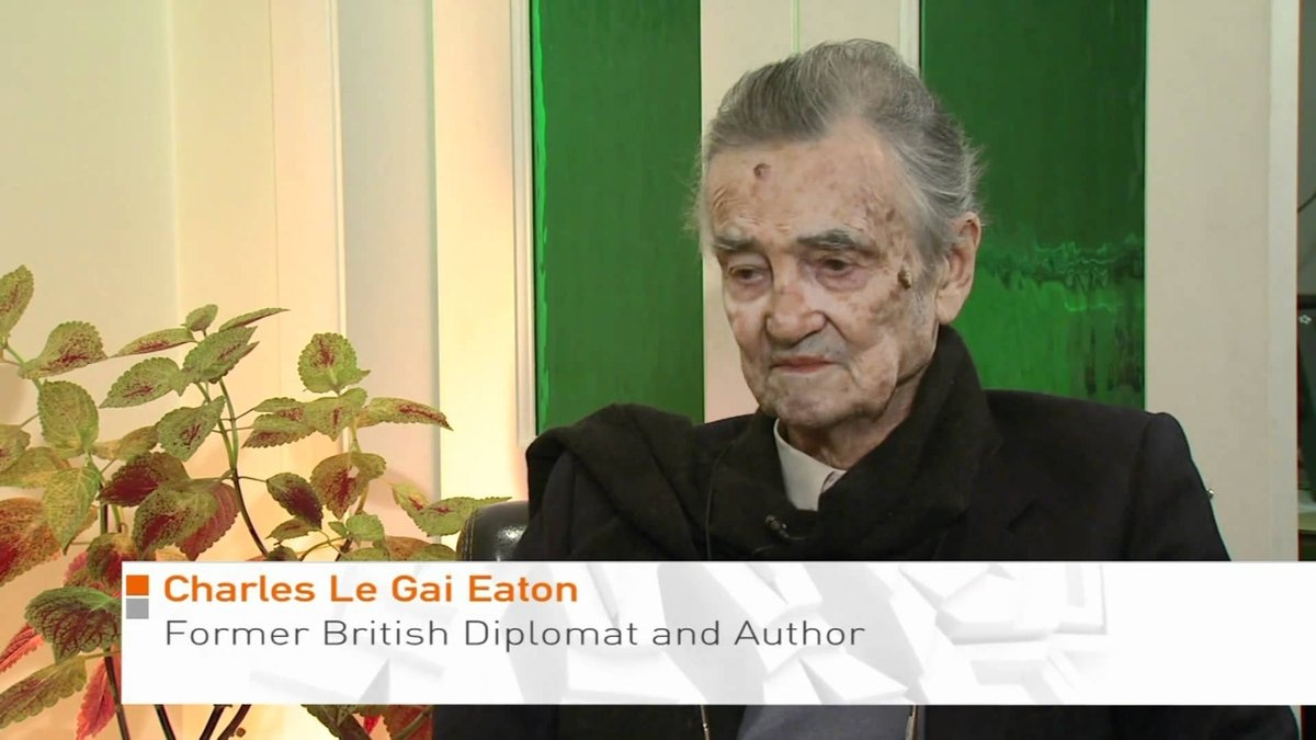 Islam and the Destiny of Man by Charles Le Gai Eaton is a wide-ranging  study of the Muslim religion from a unique point of view.