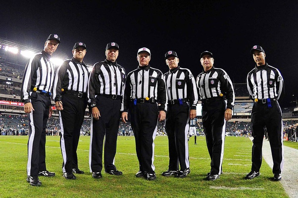 What are the duties and functions of sports officials? - Quora