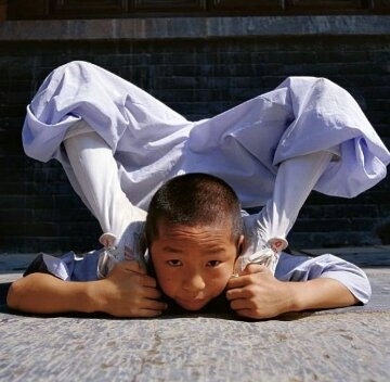 could yoga enhance our martial arts skills  quora