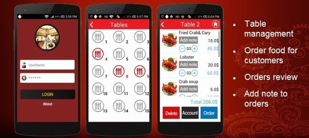 Which App Development Agency Is The Best For A Restaurant