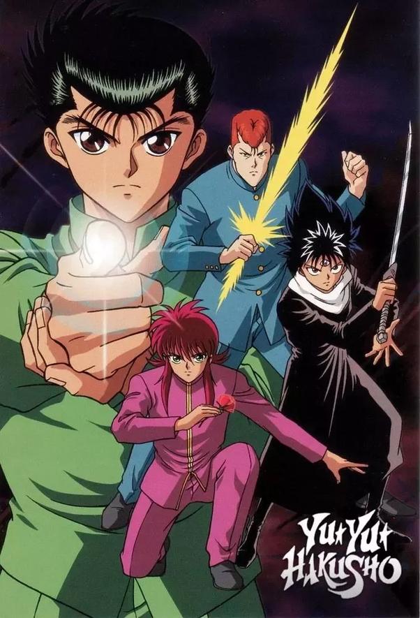 What anime on Crunchyroll should I watch? I love Kenshin
